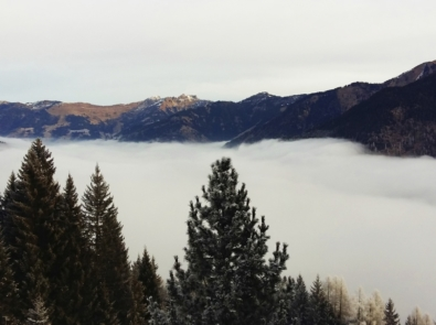 What Is Winter Inversion? featured image