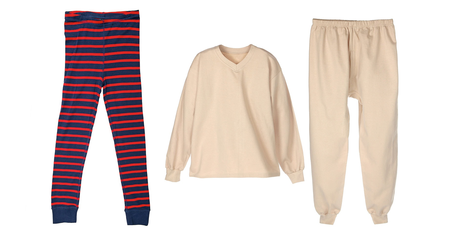 Why Are They Called Long Johns?image preview