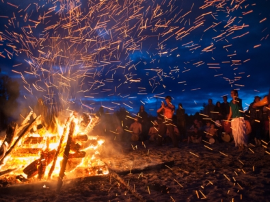 When and What is Midsummer? featured image