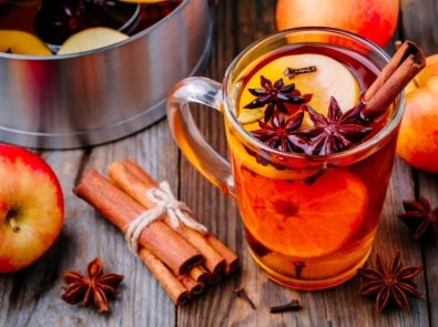 Make Your Own Mulling Spice Mix For Cider or Wine featured image