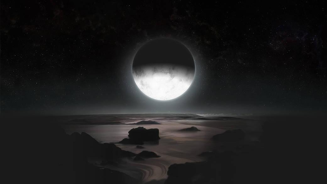 New Horizons - Pluto