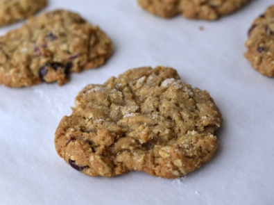 Best Ever Oatmeal Cookies featured image