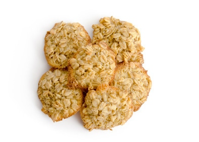 Oatmeal Muffins featured image