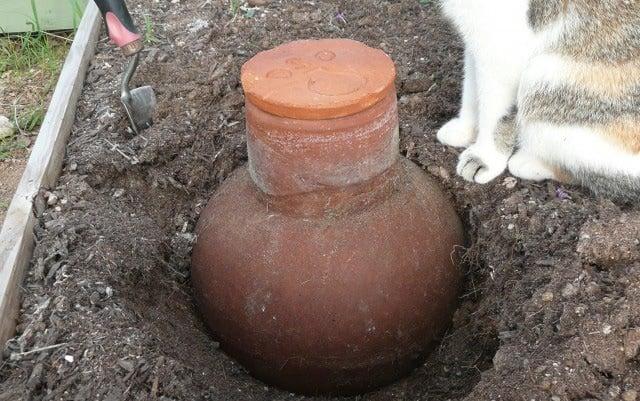 Soil - Irrigation