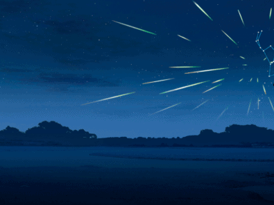 Get Ready For The Orionid Meteor Shower featured image