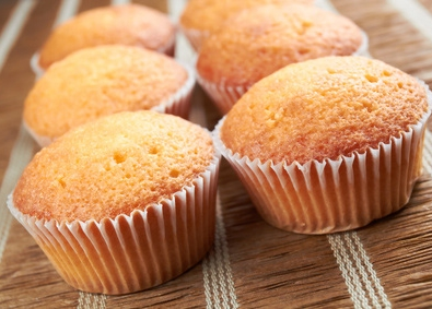 Peanut Butter Muffins featured image