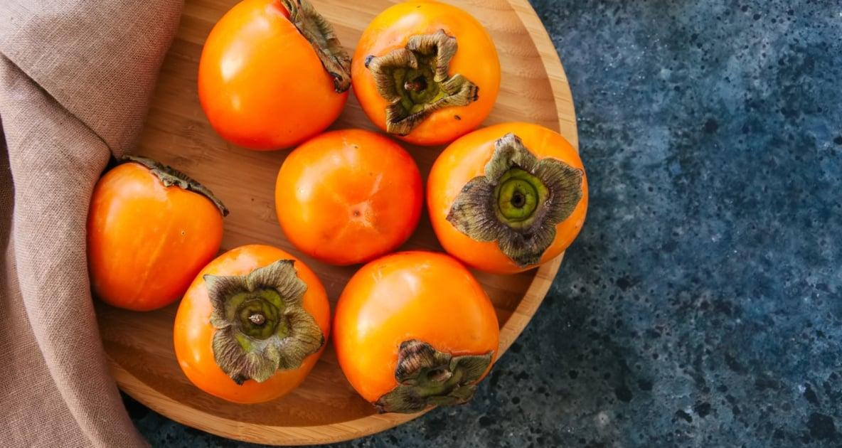 Persimmon - Fruit