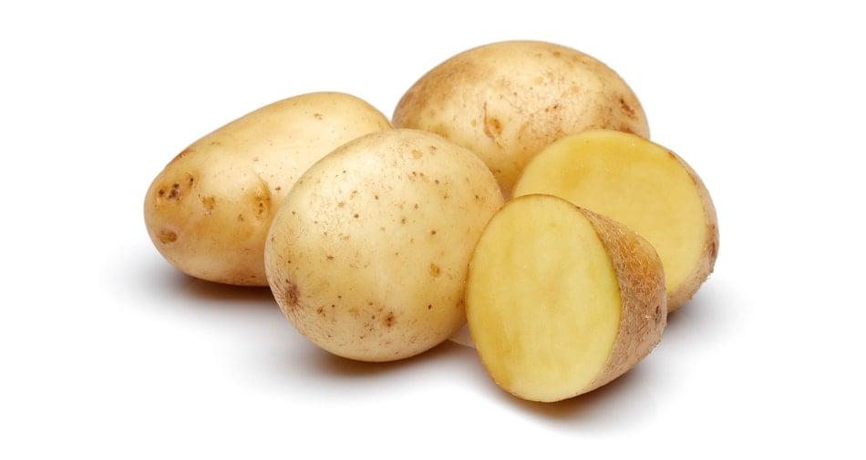 Tuber - Yukon Gold Potato