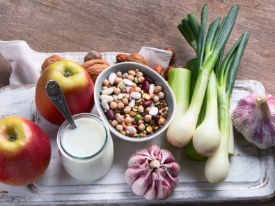 Prebiotics: What Are They, and What Are the Best Prebiotic Foods? featured image