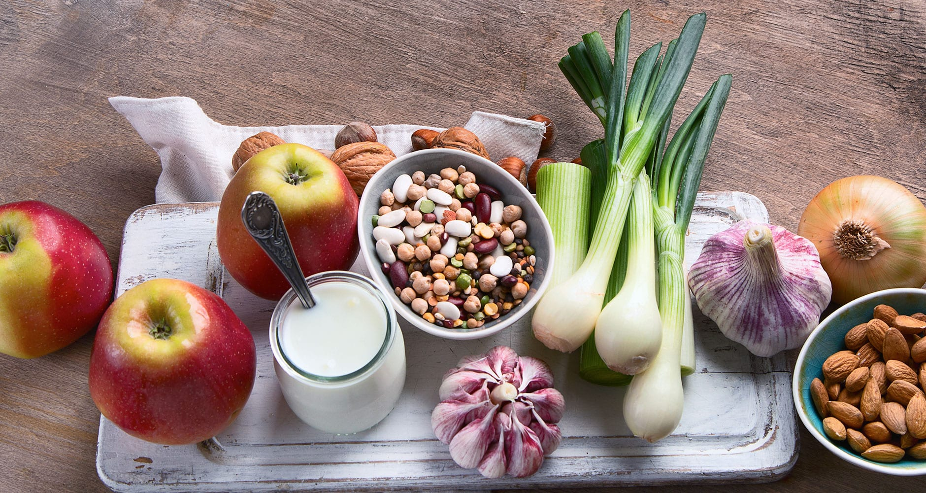 Prebiotics: What Are They, and What Are the Best Prebiotic Foods?image preview