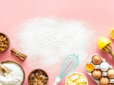 Baking Recipes for Quarantine! featured image