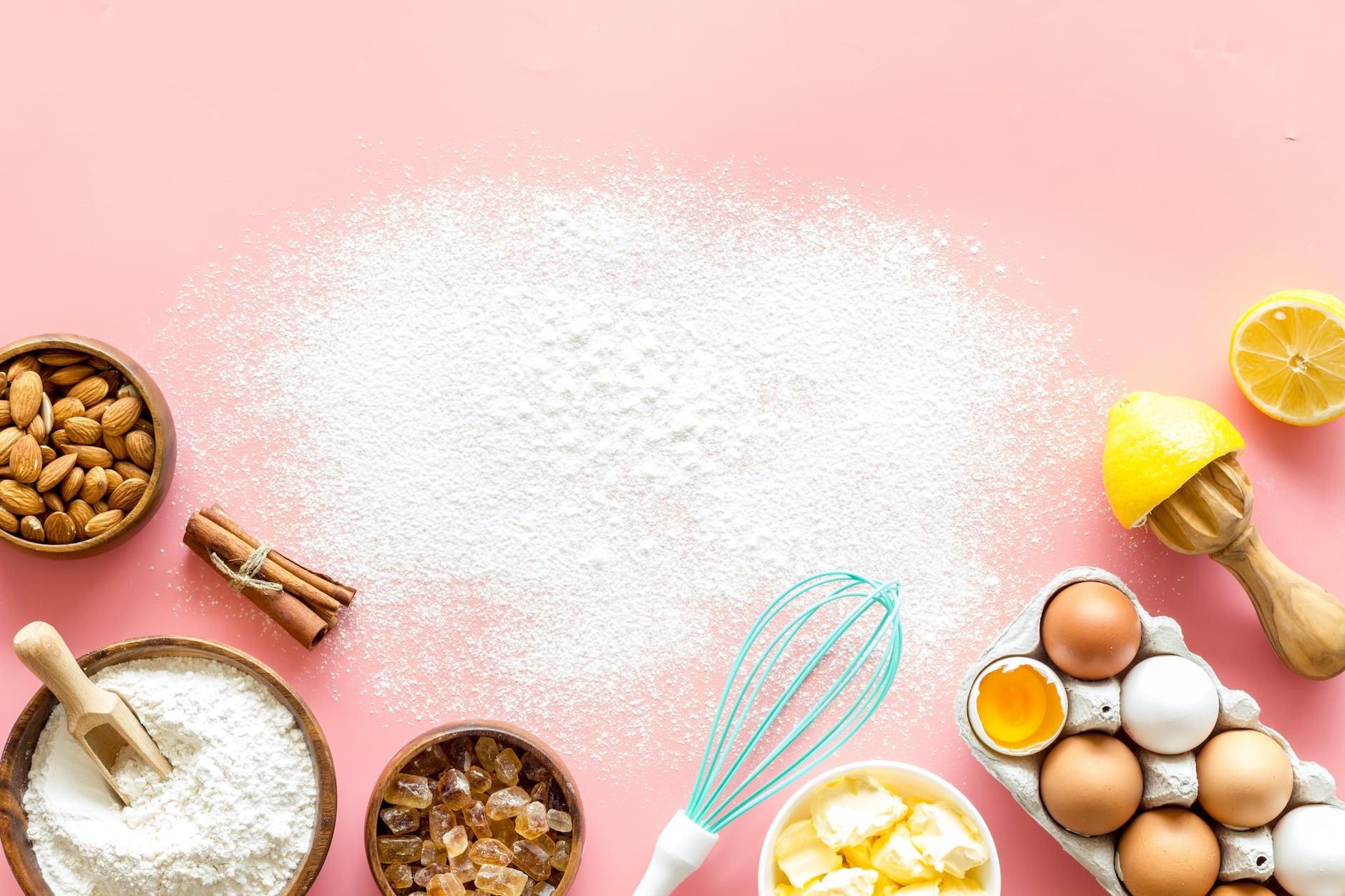 Baking Recipes for Quarantine!image preview