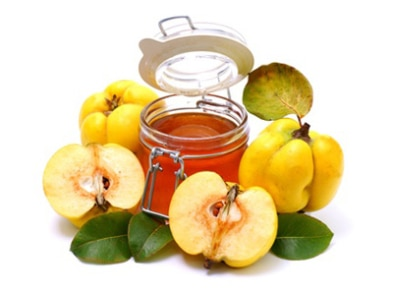 Quince Jam featured image