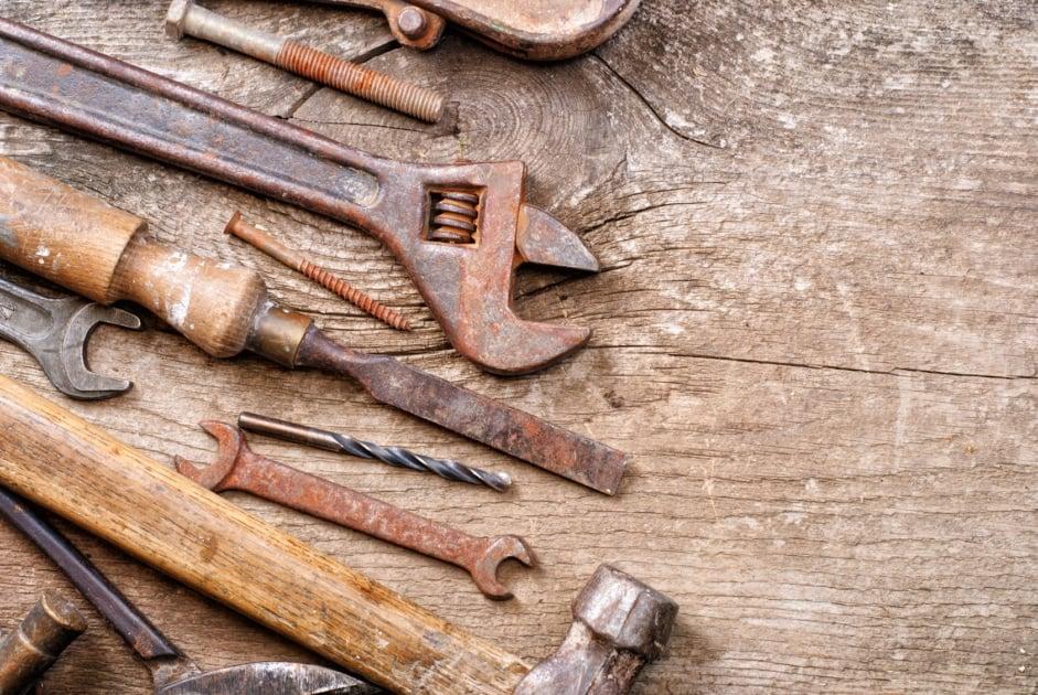 Rust - Tool