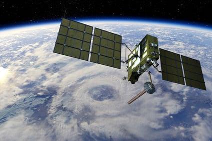 International Space Station - Artificial satellite