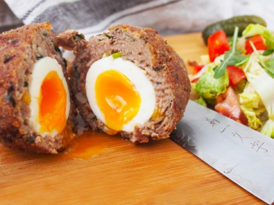 How To Make The Perfect Scotch Egg featured image