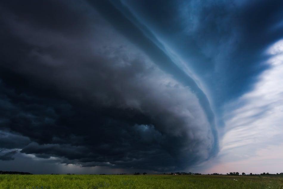 Tornado Alley - Tornado