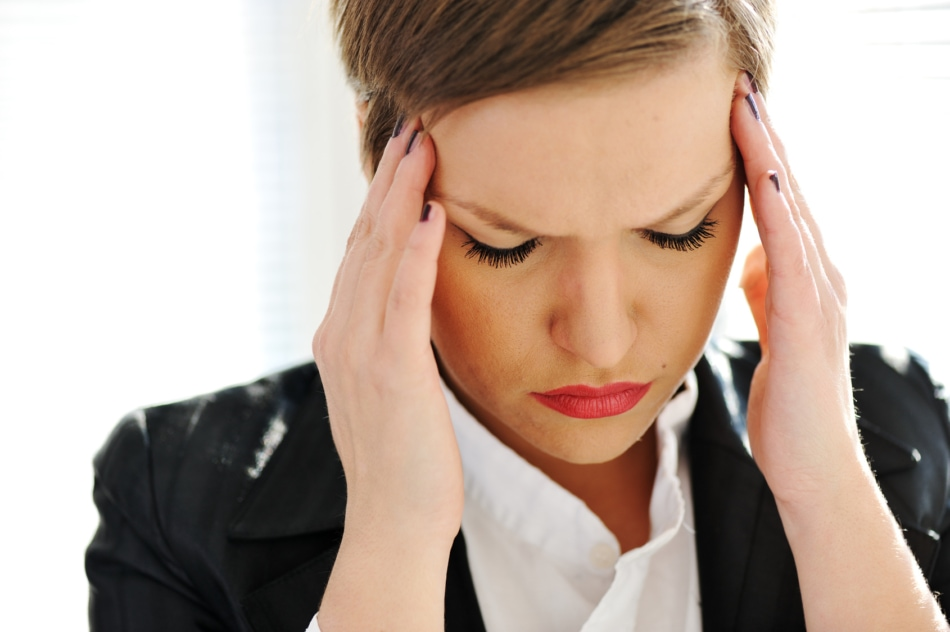 Migraine - Headache