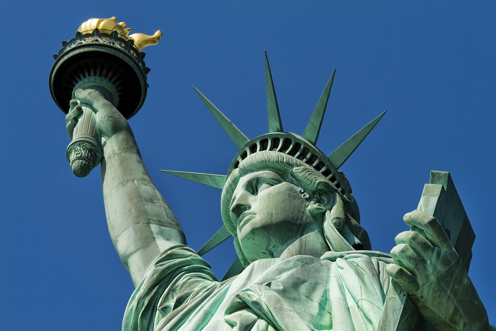 How Much Do You Know About The Statue of Liberty?image preview