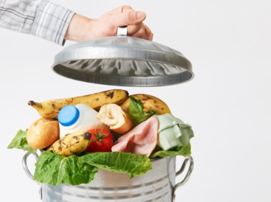 Stop Throwing Away So Much Food! These Tips Can Help. featured image