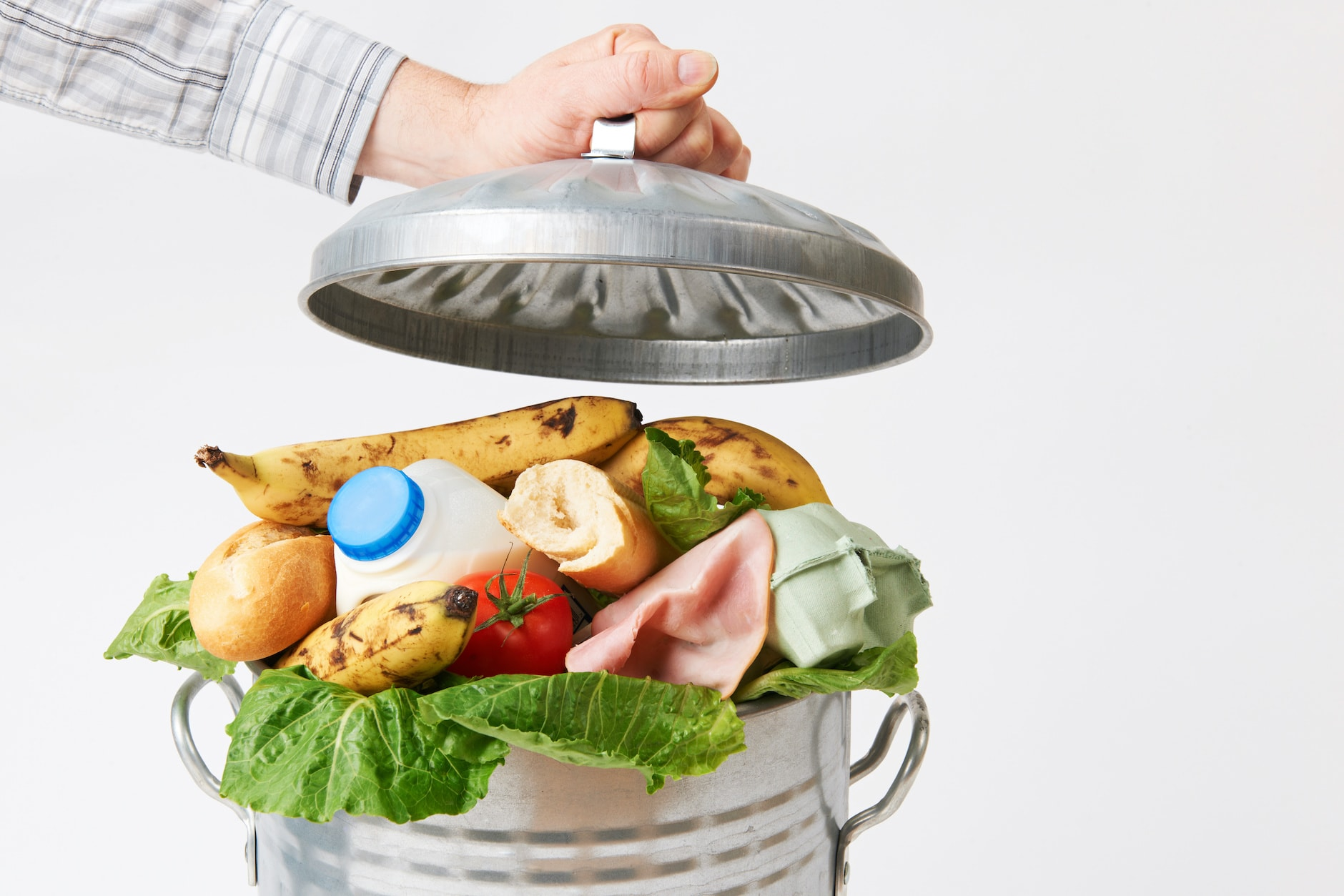 Stop Throwing Away So Much Food! These Tips Can Help.image preview