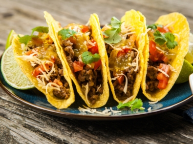 Celebrate Taco Tuesday With Taco History! featured image
