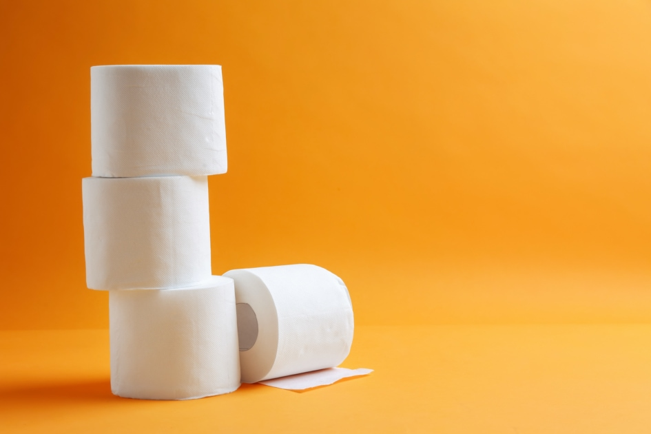 Toilet Paper - Tissue Paper
