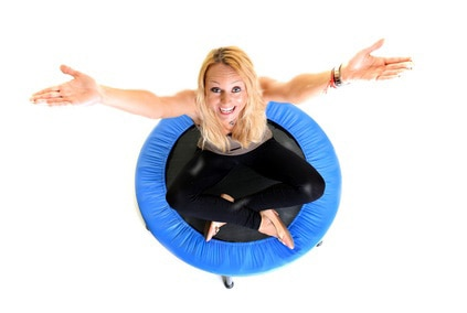 Jump to It! Rebounding for Fun and Fitness!image preview