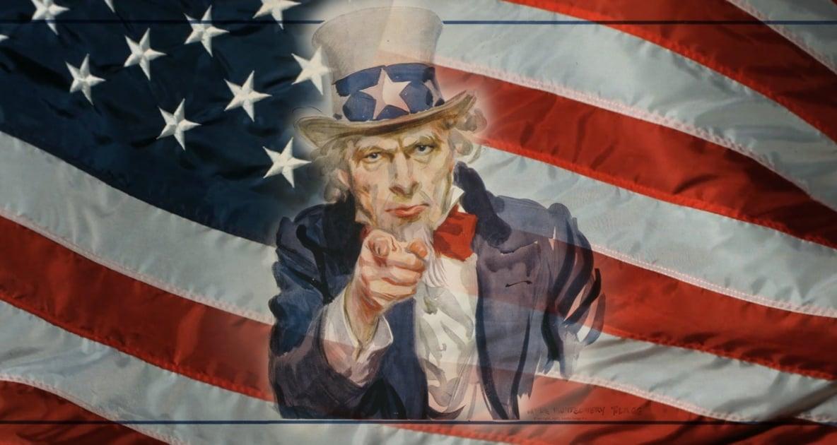 United States - Uncle Sam