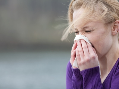 Does The Weather Affect Your Allergies? featured image