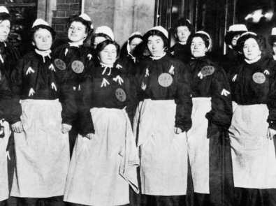 The Women Who Fought For The Right To Vote featured image