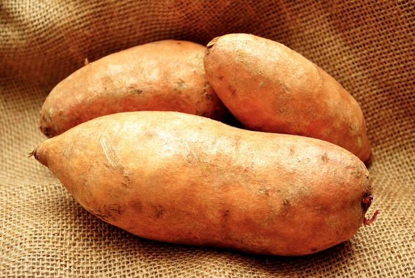 Yam Or Sweet Potato – How Do You Know Which Is Which?image preview