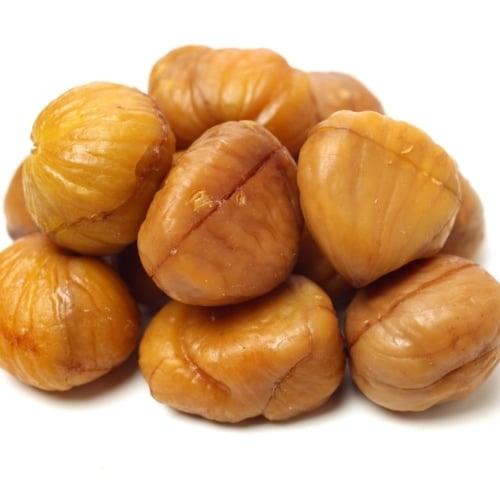 Chinese cuisine - Chestnut