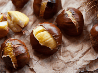 Easy Steps To Roast Chestnuts At Home (No Open Fire Needed) featured image
