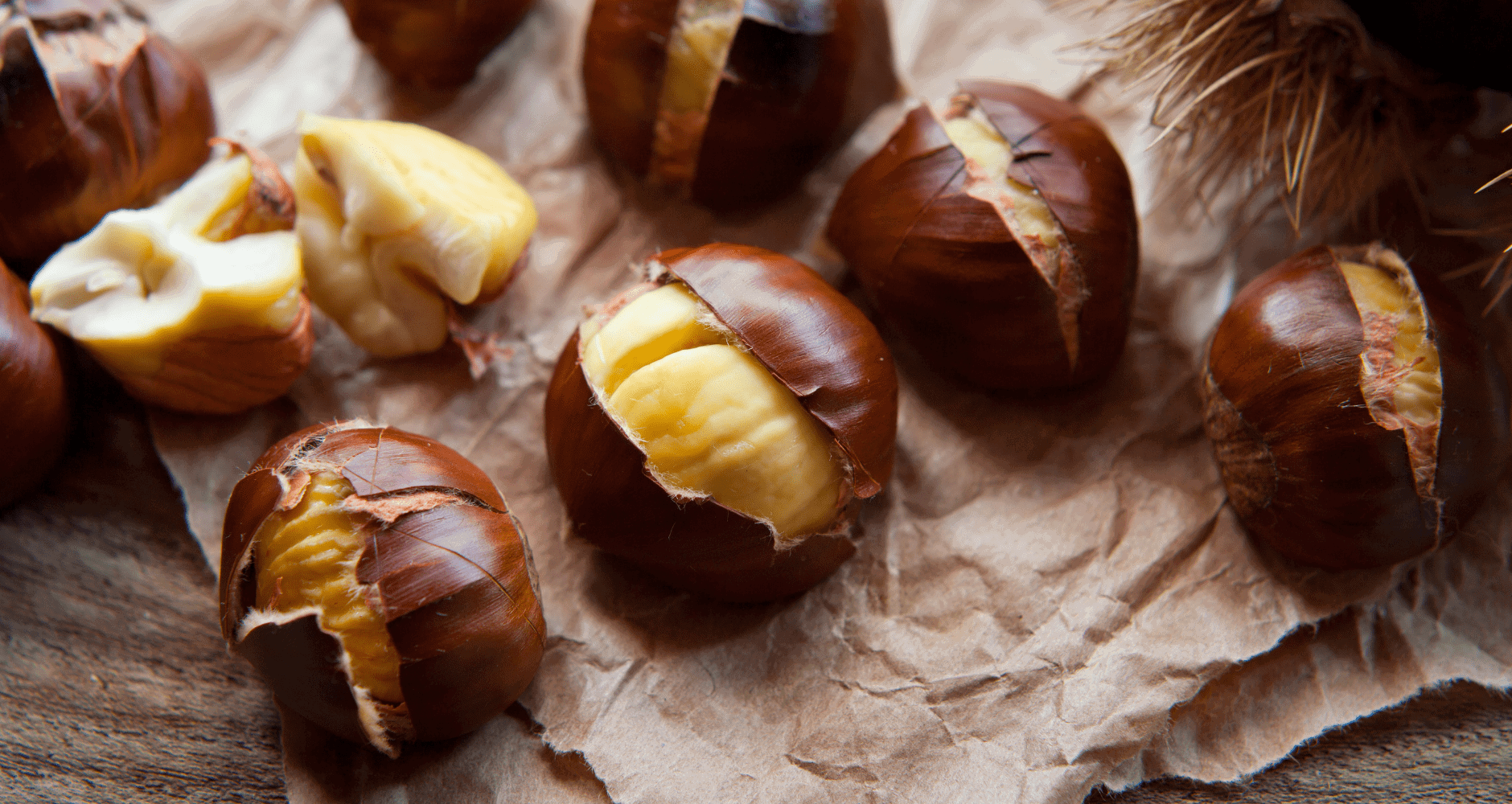 Easy Steps To Roast Chestnuts At Home (No Open Fire Needed)image preview