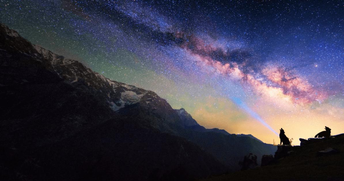 Milky Way - Star