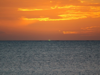 The Green Flash: Legends, Lore, and Science Behind The Sunset Phenomenon featured image