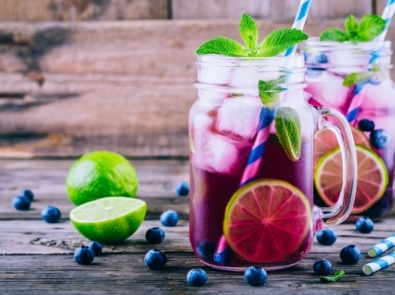 5 Refreshing Mocktail Recipes To Try This Summer featured image