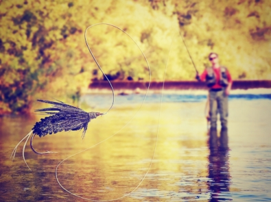 How To Pick The Best Fly For Fly Fishing featured image