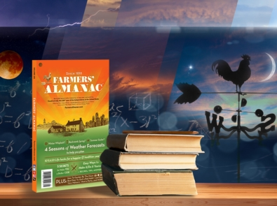 How Does The Farmers' Almanac Predict The Weather? featured image