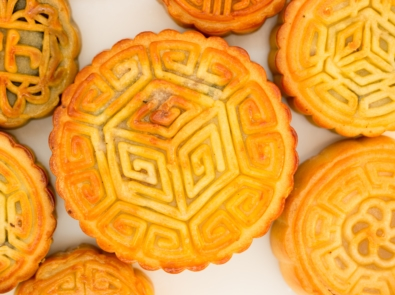 What Are Mooncakes? A Look At These Autumn Harvest Treats featured image