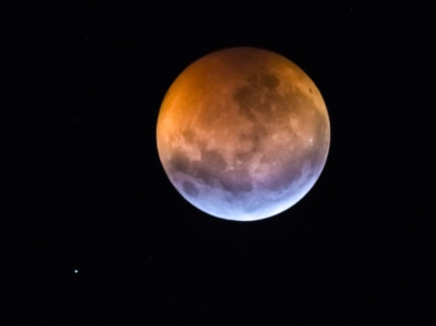 November 18-19 Lunar Eclipse: See The Moon Glow Like A Lantern featured image